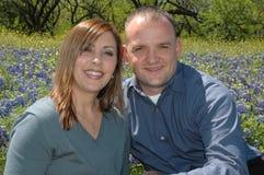 Sposato Fotografia Stock Libera da Diritti