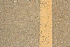 Sposobu drogowy tło Zdjęcie Stock