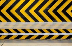 Sposobu ruchu drogowego znak. Fotografia Stock