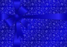 Spostamento di regalo Immagini Stock