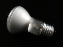 Spot Light Bulb Royalty Free Stock Photography