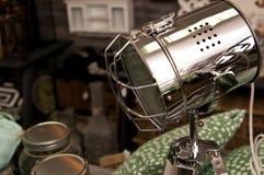 Spotligh lampa na sprzedaży Zdjęcia Stock