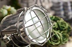 Spotligh lampa na sprzedaży Fotografia Stock
