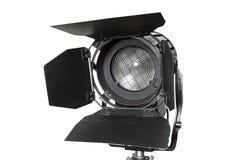 Spotlight Fixture Stock Photography
