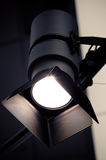 Spotlight projector Stock Photos