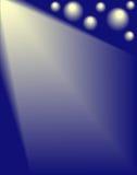 spotlights Imagens de Stock Royalty Free