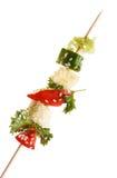 spotta grönsaker Royaltyfria Foton