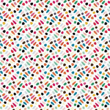 Spotted pattern Stock Images