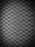 Spotted rusty , Metal texture background Royalty Free Stock Photography