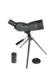 Spotting Scope Royalty Free Stock Image