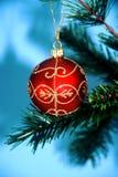 spotykanie się 2 ornament Fotografia Royalty Free