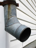 Spout pipe Stock Photography