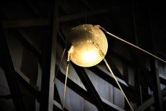 Spoutnik un Photos stock