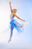 spróbuj baletnice Zdjęcie Royalty Free