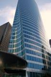 sprawa budynku. Zdjęcie Stock