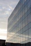 sprawa budynku. Zdjęcie Royalty Free