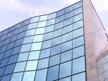 sprawa budynku. obraz stock