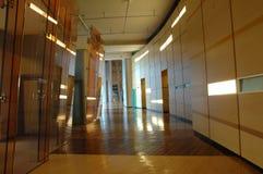 sprawa korytarza budynku obrazy royalty free