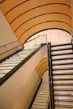 sprawa schody Zdjęcia Royalty Free