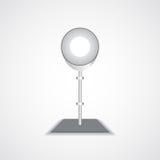 sprawdź biurko podobieństwo lampę mój drugi portfolio podobne Zdjęcie Stock
