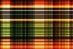 Sprawdzać colourful tło Zdjęcia Stock