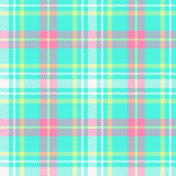 sprawdzać projekta szkockiej kraty tartan Fotografia Stock