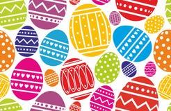 sprawdzenie pochodzenia Easter ablegrował więcej mój zadawala portfolio edytorstwa łatwy jajko grupował ilustracje ilustracja wektor