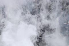 sprawdzenie pochodzenia wielu moich wielkich rzeczy jeszcze portfolio serii podobnych dymu Obraz Royalty Free