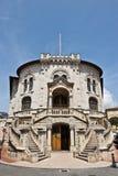 sprawiedliwość pałac Zdjęcia Royalty Free