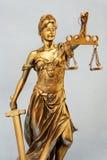 sprawiedliwości dama obrazy royalty free
