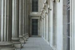 sprawiedliwość prawa dowództwa stabilności Fotografia Stock
