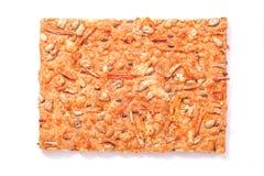 Sprawność fizyczna chleb obraz royalty free