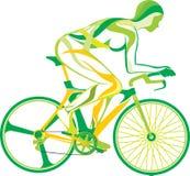 sprawność fizyczna sport Obrazy Stock