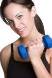 sprawności fizycznej dziewczyny sporty zdjęcie royalty free