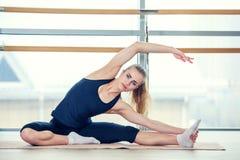 Sprawności fizycznej, sporta, szkolenia i stylu życia pojęcie, - Zdjęcia Royalty Free