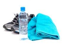 sprawności fizycznych zdrowie obrazy stock