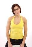sprawności fizycznej kobieta zdjęcie stock