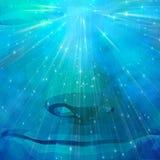 sprawy duchowe kamień ilustracji