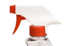 Spray Stock Image