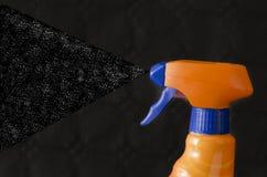 spray Royaltyfria Foton