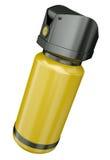 Spray au poivre Photo stock