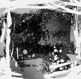 Spray background 03 Stock Image