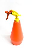 Spray Bottle Royalty Free Stock Photography