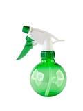 Spray bottle Stock Photo