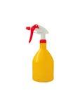 Spray bottle Stock Image
