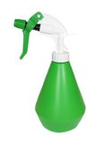 Spray bottle for wash cleaning and horticulture Stock Images
