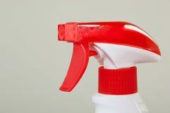 Spray Bottles Royalty Free Stock Photos