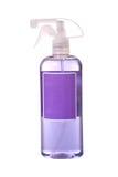 Spray Bottles Royalty Free Stock Photography