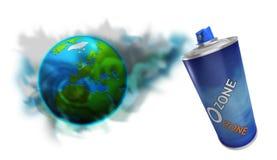 Spray can Stock Photos