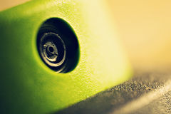 Spray can detail Royalty Free Stock Photo